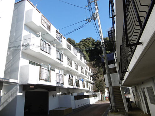 区分マンション-神戸市灘区鶴甲3丁目 豊かな自然に恵まれた六甲エリア