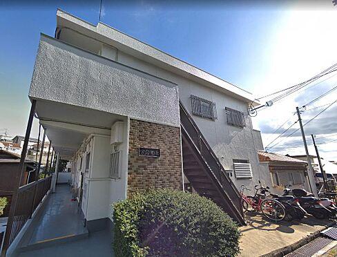 マンション(建物全部)-神戸市垂水区旭が丘1丁目 外観