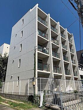 マンション(建物一部)-神戸市東灘区御影中町6丁目 おしゃれな外観が人気