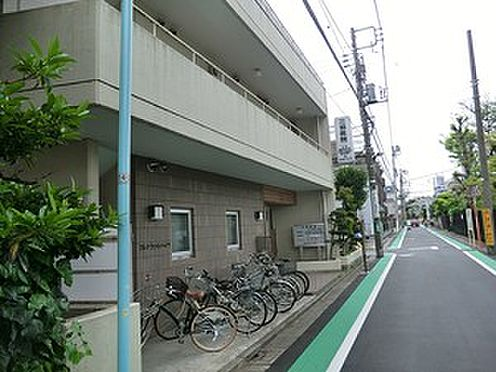マンション(建物全部)-渋谷区上原1丁目 三協医院