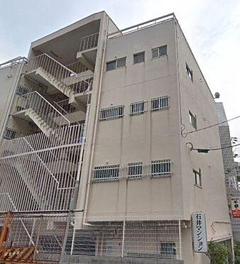 マンション(建物一部)-神戸市兵庫区石井町8丁目 神戸市内の閑静な住宅地エリア