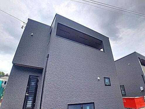 戸建賃貸-名古屋市名東区平和が丘1丁目 現地(2021年6月撮影)