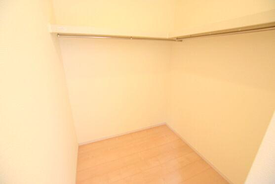 新築一戸建て-仙台市青葉区国見6丁目 収納