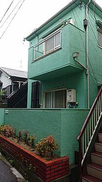 アパート-神戸市垂水区旭が丘1丁目 外観