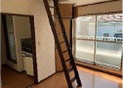 アパート-横浜市港南区笹下2丁目 居間