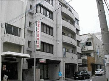 中古マンション-和歌山市九番丁 外観