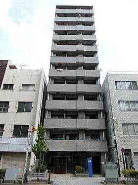 マンション(建物一部)-大田区蒲田4丁目 外観