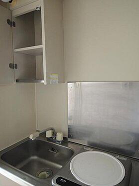 マンション(建物一部)-横浜市磯子区杉田4丁目 キッチン