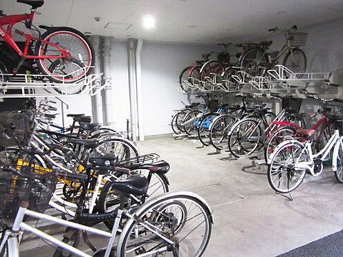 マンション(建物一部)-大田区蒲田3丁目 駐輪場
