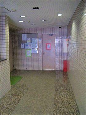 マンション(建物一部)-横浜市西区中央2丁目 エンブレムです。