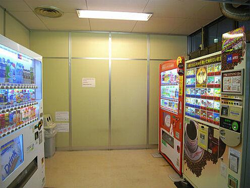 マンション(建物一部)-名古屋市東区東桜2丁目 自販機コーナー
