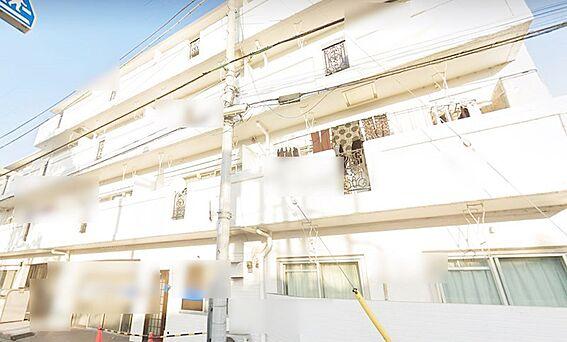 マンション(建物全部)-江戸川区北小岩1丁目 外観