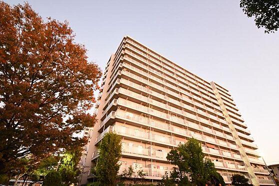 区分マンション-大阪市旭区高殿2丁目 外観