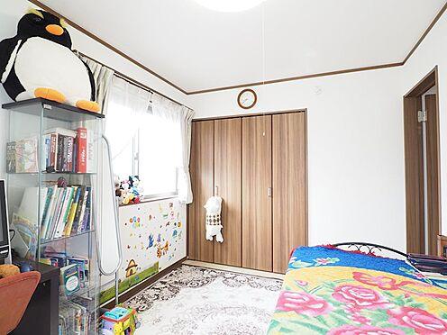 中古一戸建て-江戸川区東葛西3丁目 6.0帖洋室 居室は全室クローゼット有り