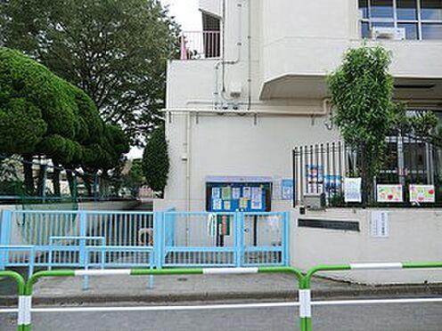 マンション(建物全部)-世田谷区上野毛4丁目 中町幼稚園