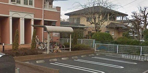 アパート-柏市大島田 ソレアード・フォレ ライズプランニング