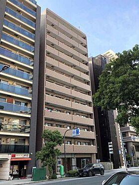 マンション(建物一部)-大阪市中央区東高麗橋 外観