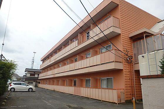 マンション(建物全部)-ひたちなか市西大島 プレリ西大島