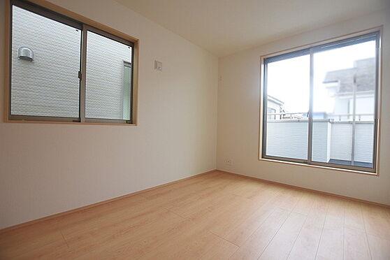 新築一戸建て-足立区西伊興3丁目 寝室