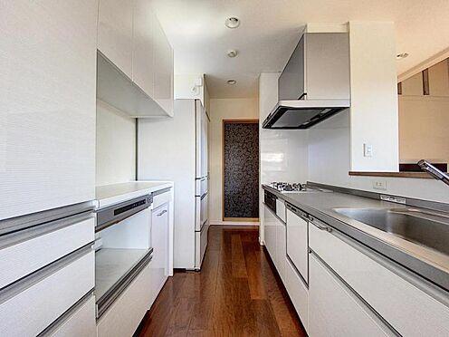 中古一戸建て-福岡市西区豊浜2丁目 二階キッチンです☆