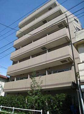 中古マンション-板橋区栄町 外観