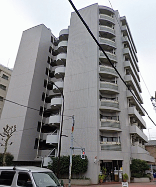 マンション(建物一部)-練馬区豊玉北4丁目 外観