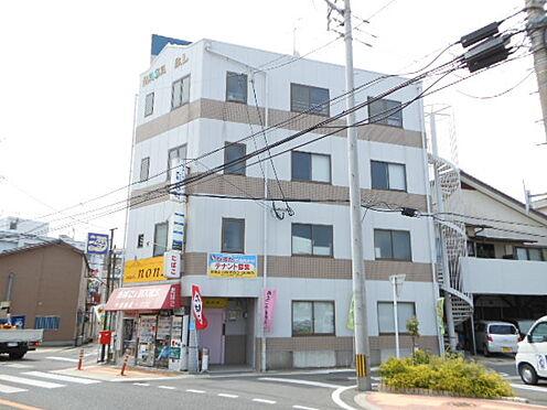 店舗(建物全部)-遠賀郡芦屋町正門町 2階〜4階が空いています。