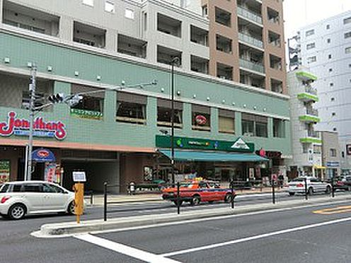 マンション(建物一部)-品川区東五反田1丁目 マルエツ白金台店