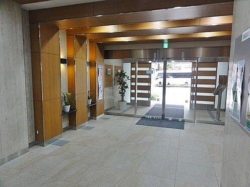 マンション(建物一部)-大阪市中央区瓦屋町2丁目 オートロックを採用