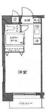 マンション(建物一部)-横浜市保土ケ谷区瀬戸ケ谷町 スカイコート保土ヶ谷・ライズプランニング