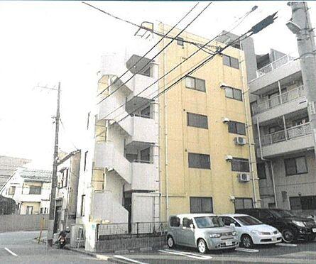 ビル(建物全部)-千葉市中央区新田町 外観