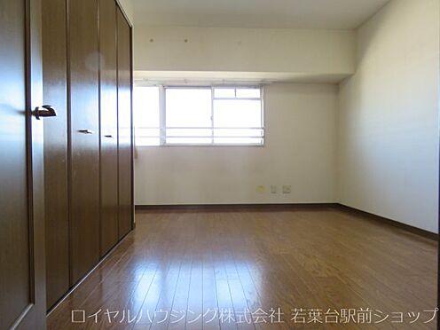 中古マンション-稲城市長峰3丁目 洋室7.5帖