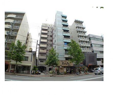 マンション(建物一部)-京都市中京区壬生仙念町 外観