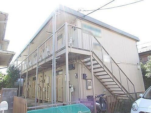 アパート-横浜市緑区長津田3丁目 外観