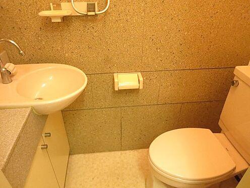 事務所(建物一部)-杉並区高円寺南1丁目 トイレ