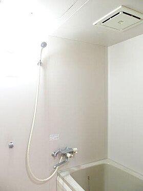 中古マンション-八王子市別所2丁目 浴室はユニットバス交換済です