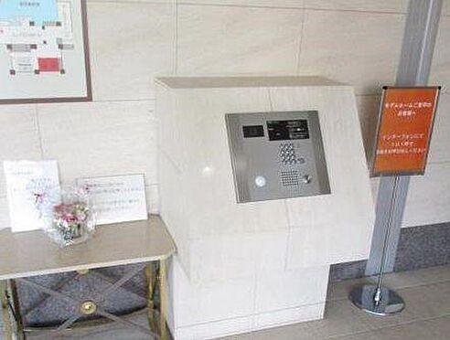 マンション(建物一部)-堺市堺区北安井町 TVモニター付きオートロックで安心