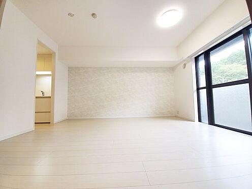 中古マンション-多摩市落合3丁目 リフレッシュされた室内を是非ご自身の目でお確かめください♪