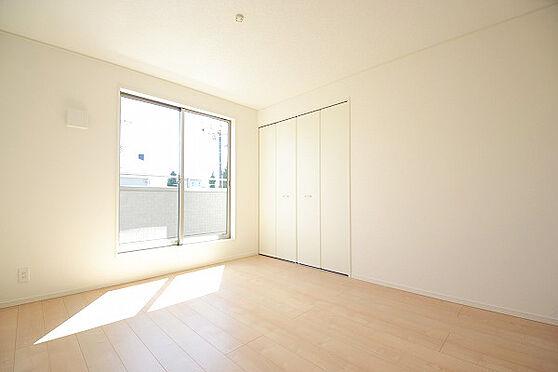 新築一戸建て-昭島市中神町2丁目 寝室