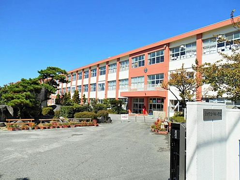 新築一戸建て-額田郡幸田町大字菱池字山ノ郷 中央小学校 650m 徒歩約9分