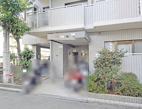 マンション(建物一部)-大阪市城東区新喜多1丁目 その他