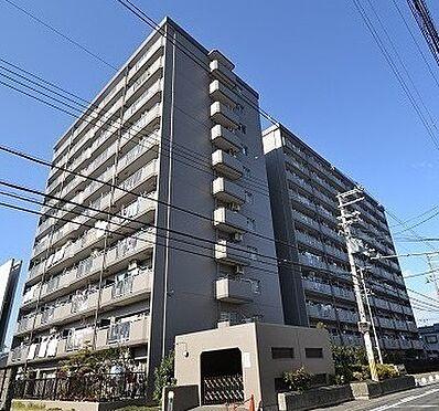 マンション(建物一部)-東大阪市新町 外観