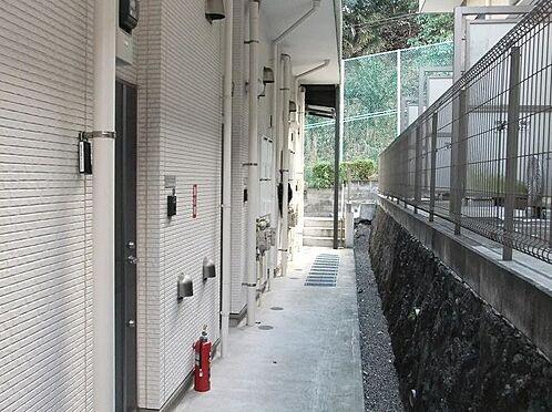 アパート-横浜市港南区最戸2丁目 その他