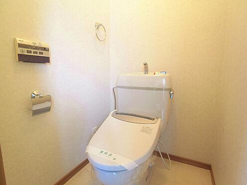 店舗付住宅(建物全部)-幸手市緑台1丁目 トイレ