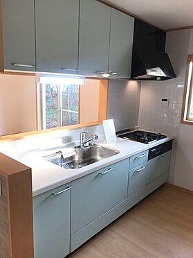 中古一戸建て-さいたま市西区三橋5丁目 キッチン