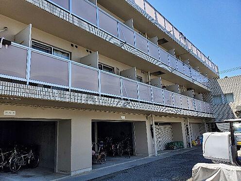 区分マンション-八王子市元横山町2丁目 晴れた日に洗濯物を干せば太陽の匂いを感じられそうですね。