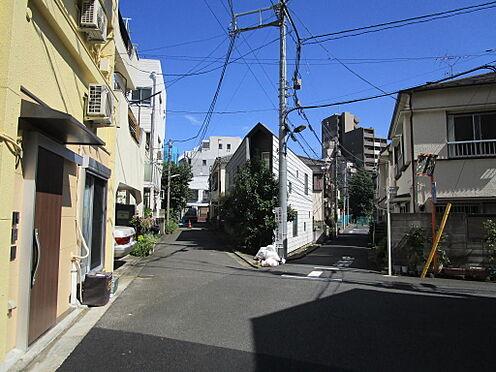 アパート-新宿区富久町 周辺環境