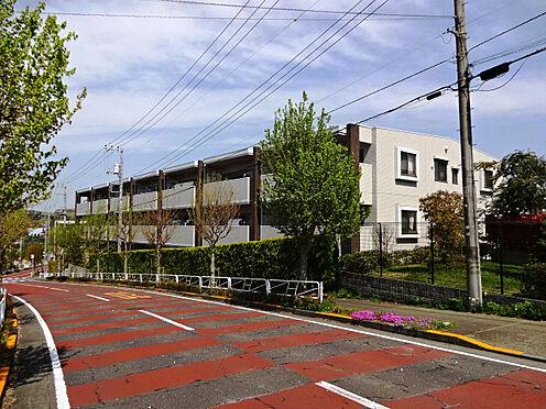 中古マンション-八王子市松木 ■総世帯数30戸の低層マンションです。