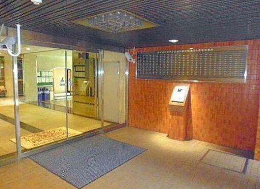 マンション(建物一部)-大阪市淀川区宮原2丁目 オートロックあり