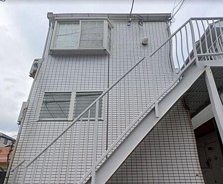 アパート-横浜市金沢区釜利谷東1丁目 ピュアハウス金沢文庫第1・収益不動産